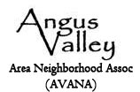 Angus Valley Area Neighborhood Assoc (AVANA)